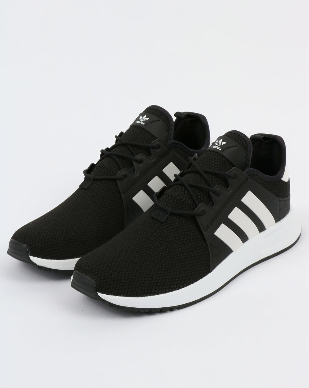 Black White Clipart R Large Pic: Adidas XPLR Trainers Black/White,originals,shoes,running