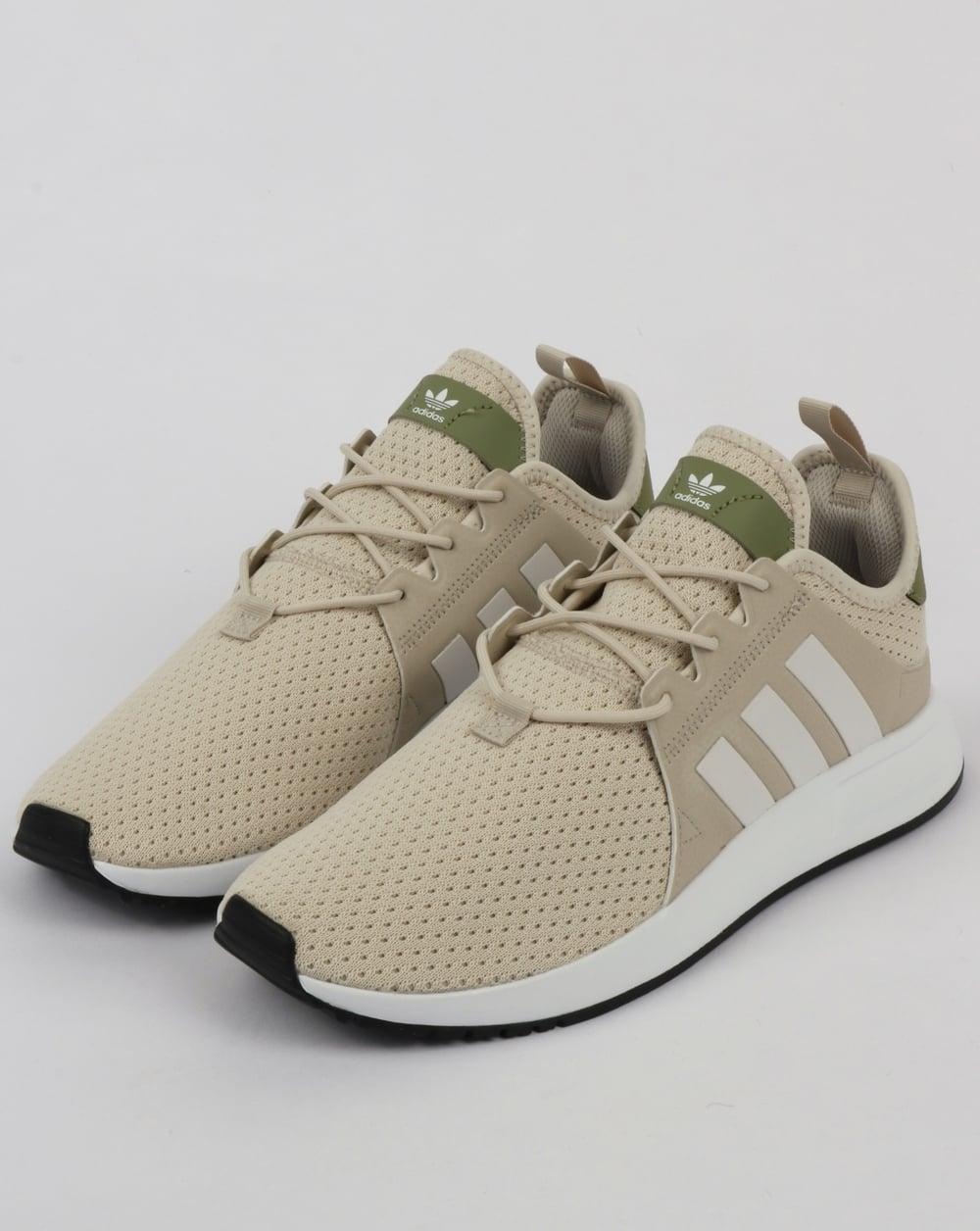 Adidas X_PLR Trainers Clear Brown, XPLR
