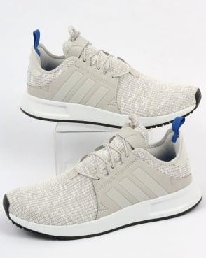 adidas Trainers Adidas XPLR Trainers Grey/Grey/Blue