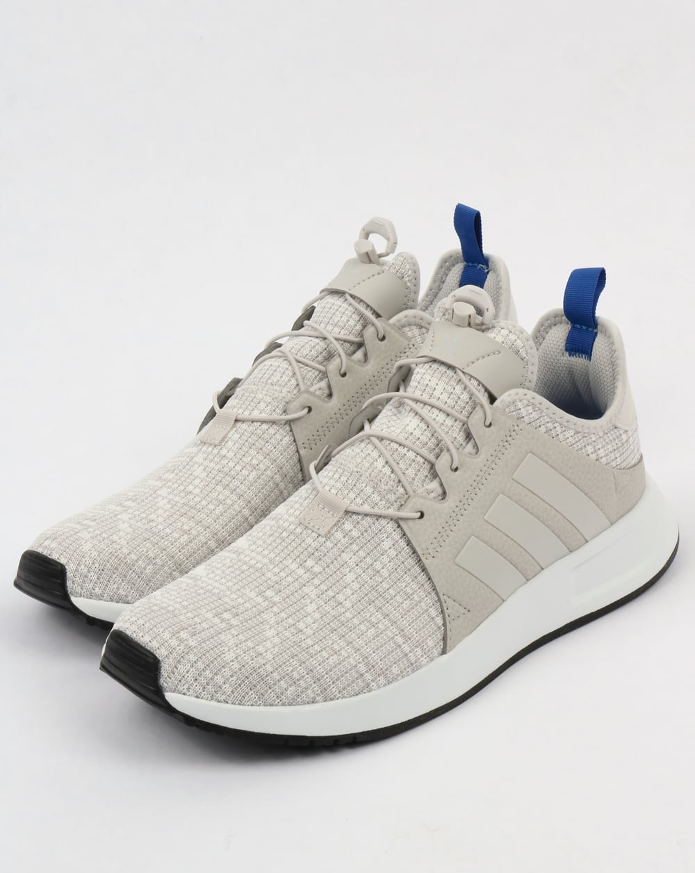 Adidas XPLR Trainers Grey/Grey/Blue