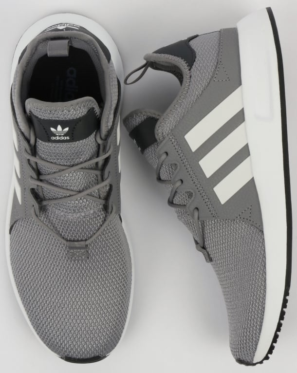 Adidas XPLR Trainers Grey /White/Carbon
