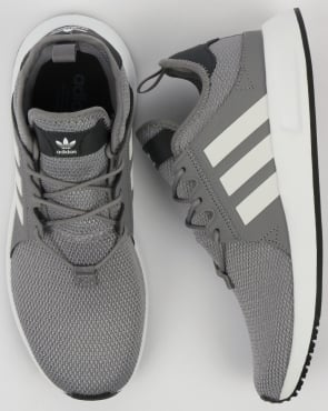 adidas Trainers Adidas XPLR Trainers Grey /White/Carbon