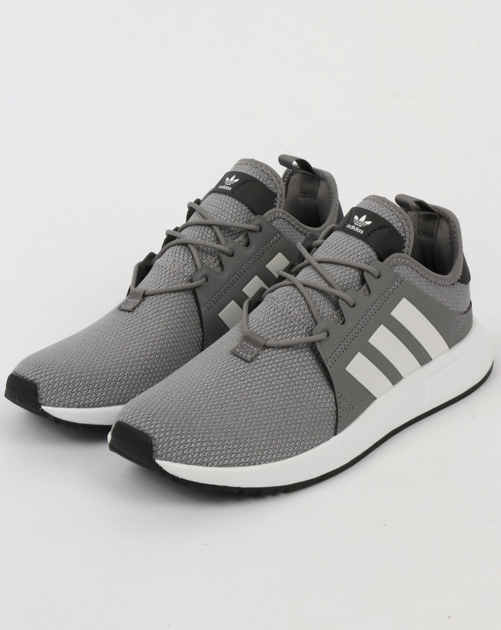 4935bdd1cb2e Adidas XPLR Trainers Grey  White Carbon