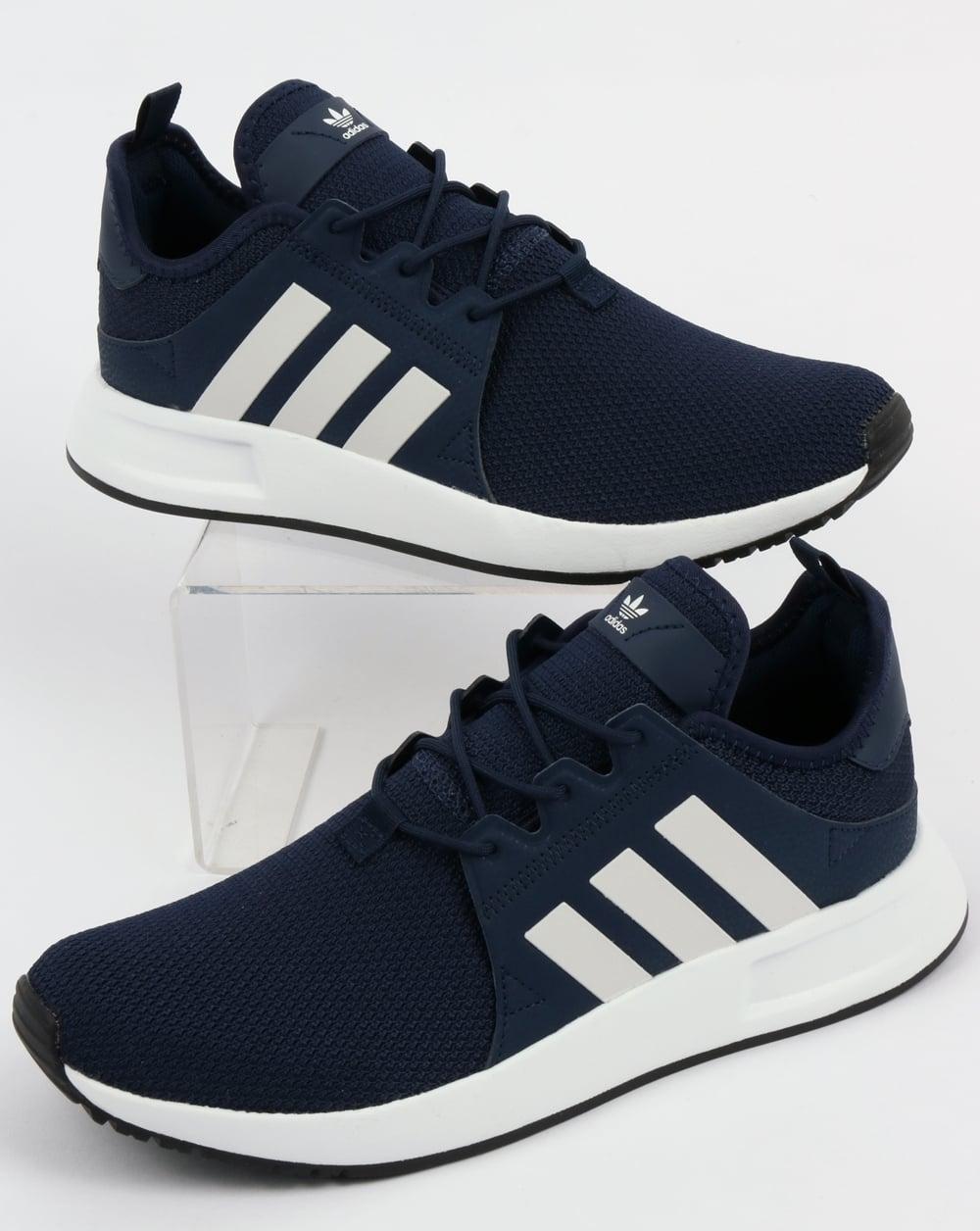 white adidas xplr Shop Clothing \u0026 Shoes