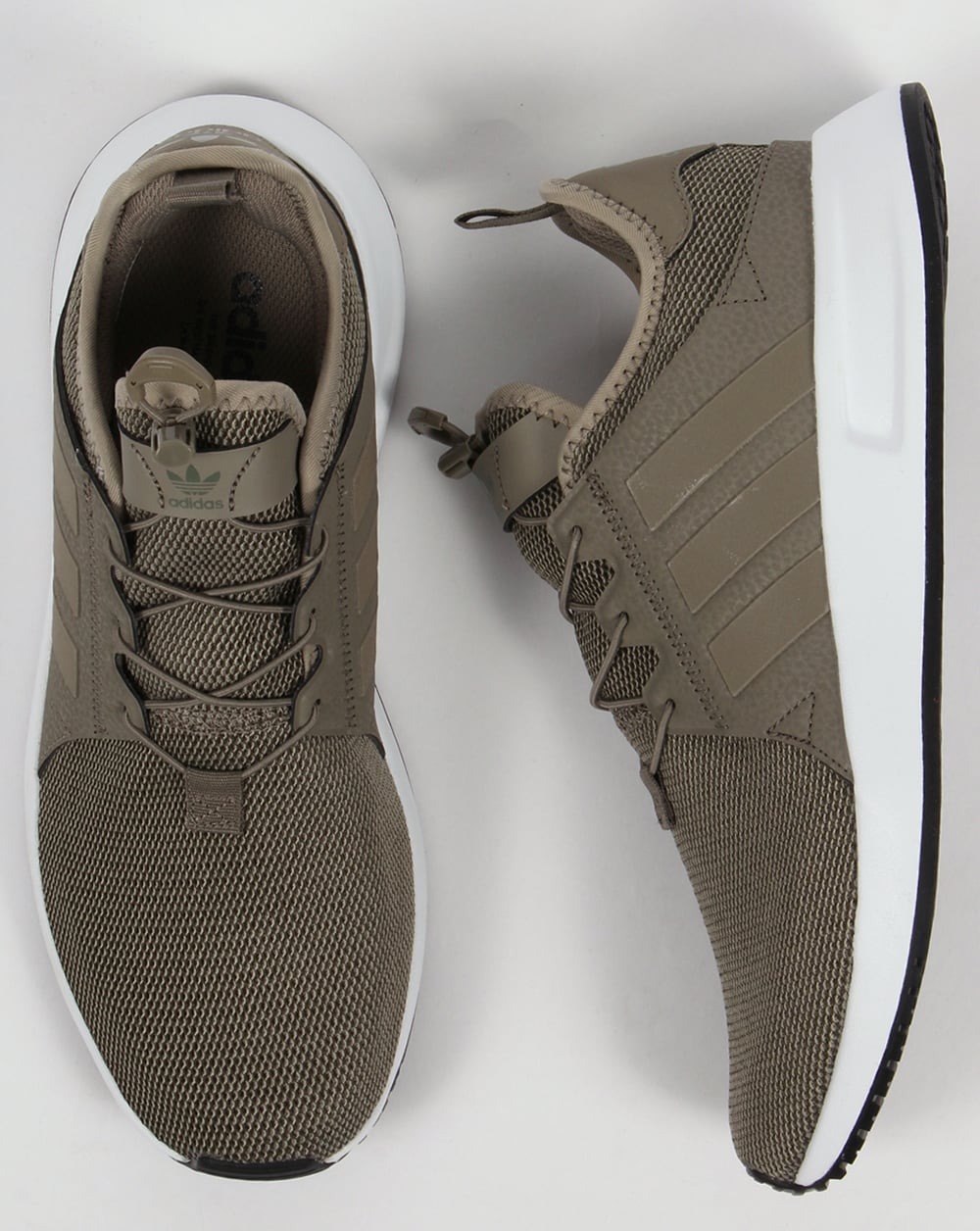 65901bec198a78 Adidas XPLR Trainers Trace Cargo Trace Brown