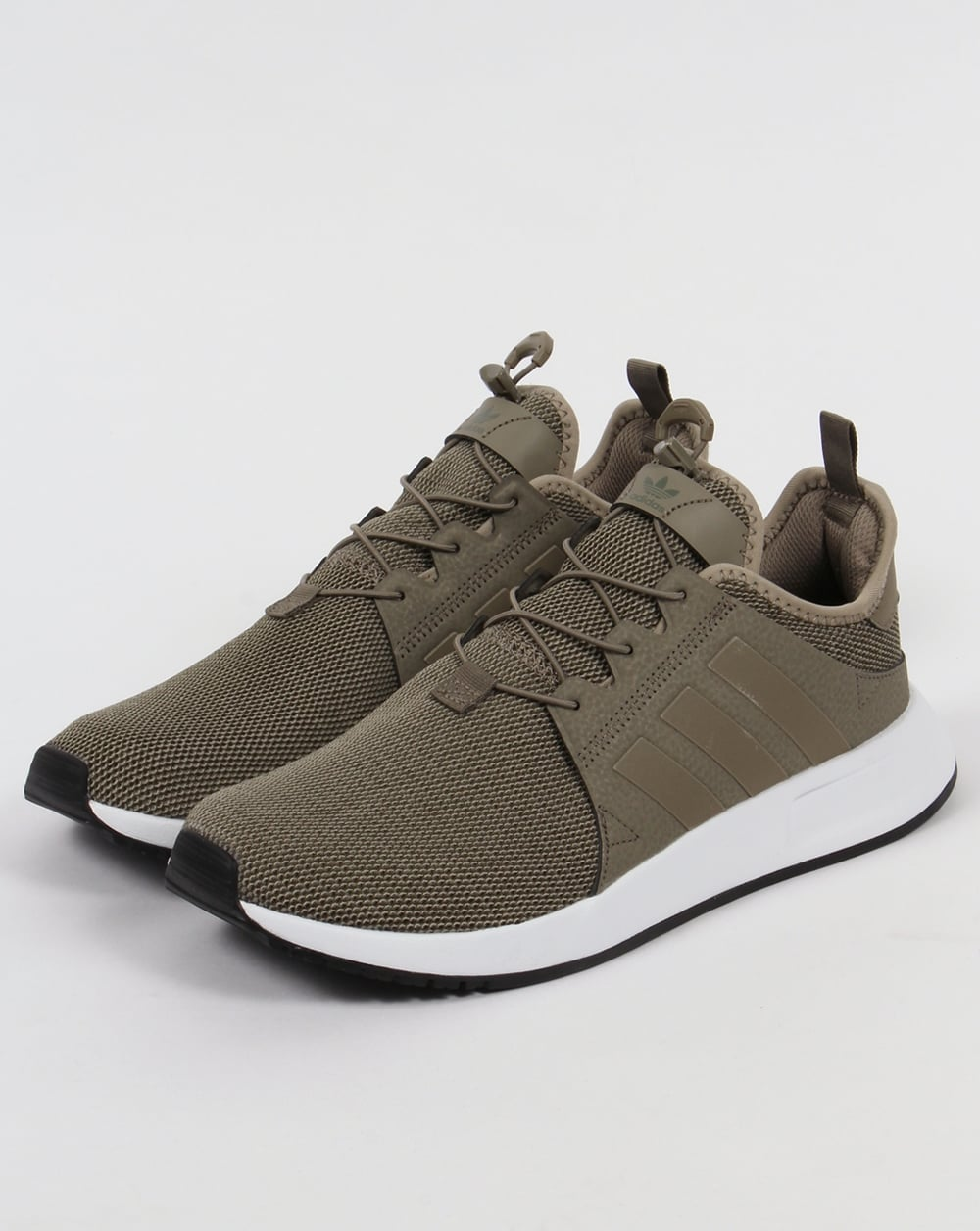 Adidas XPLR Trainers Trace CargoTrace Brown