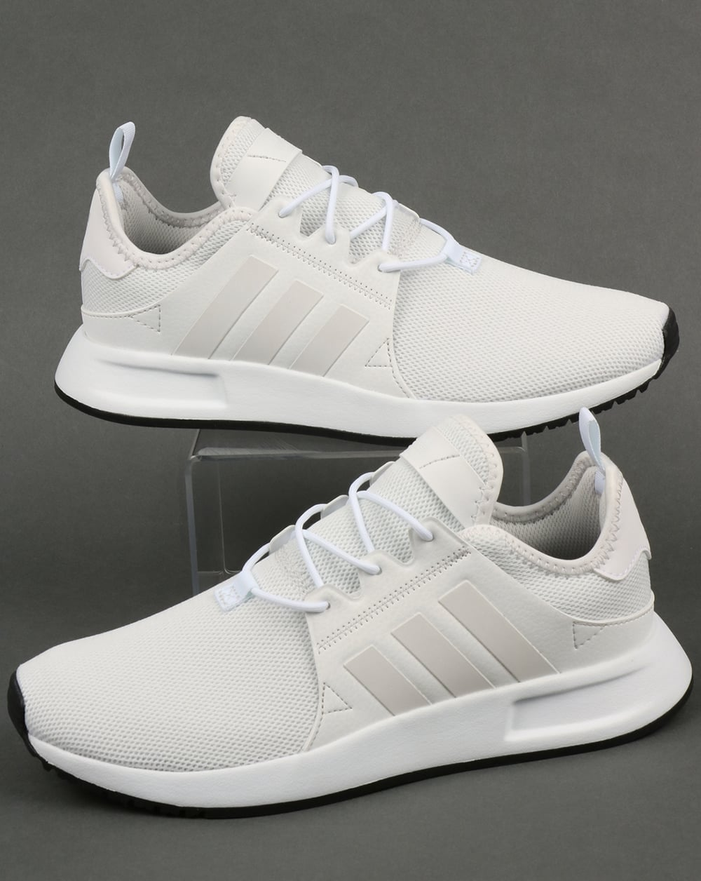 Adidas Has The Best Shoes