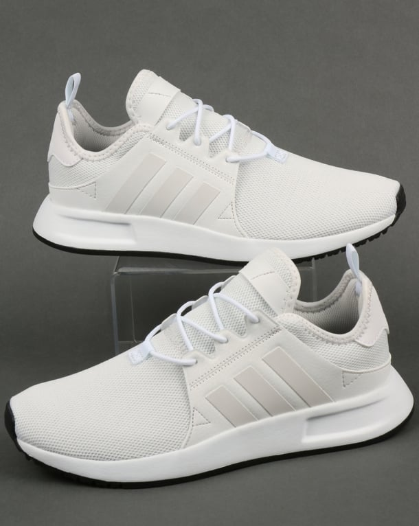Adidas XPLR Trainers Vintage White
