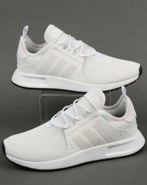 adidas Trainers Adidas XPLR Trainers Vintage White