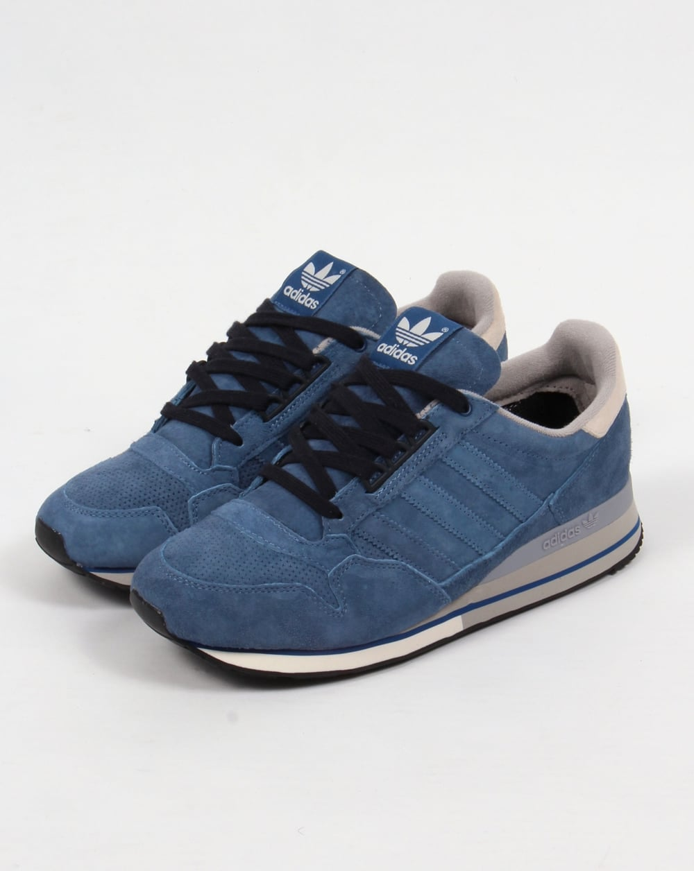 Adidas Zx 500 Blå vED1jCP