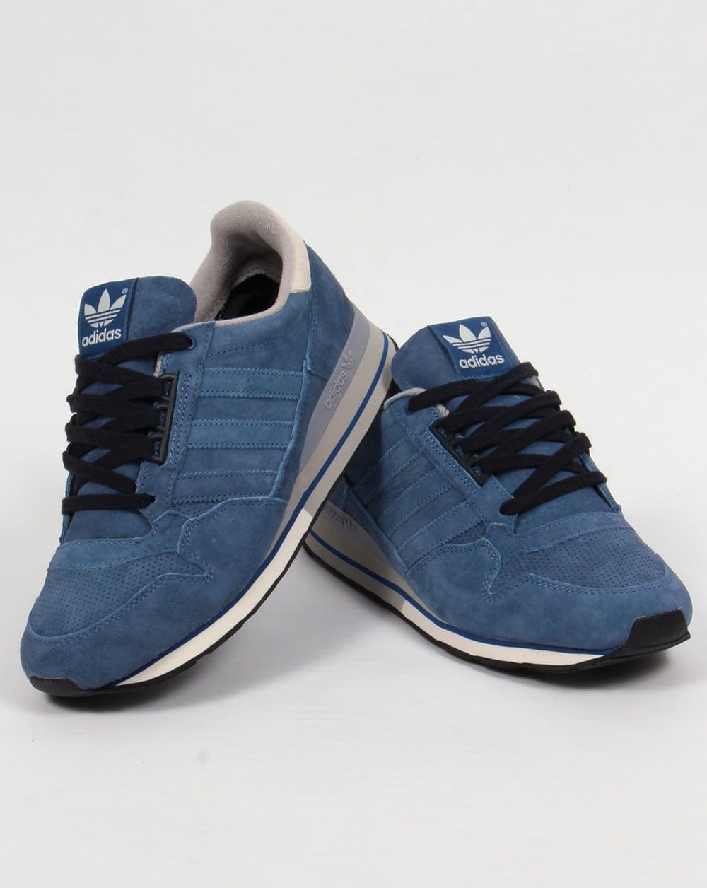 adidas zx blu e rosse