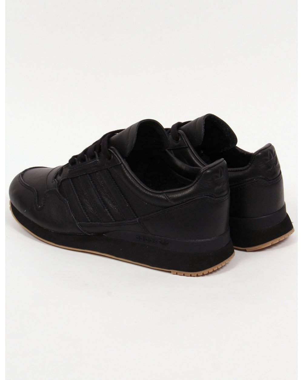 Cuero Negro Adidas Zx 500 Og 2hJch6a