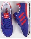 Adidas ZX 500 OG Trainers Nightflash/Red