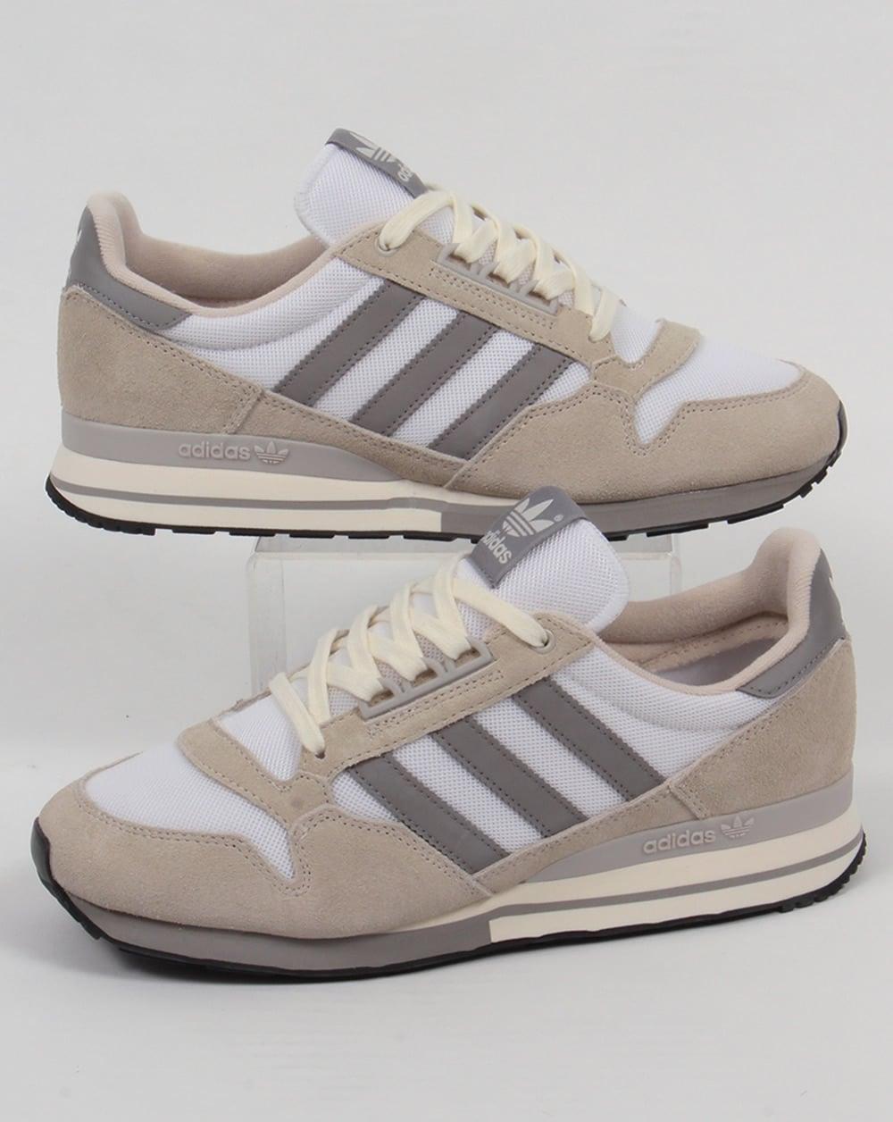 adidas zx 500 og trainers white light onix originals shoes. Black Bedroom Furniture Sets. Home Design Ideas
