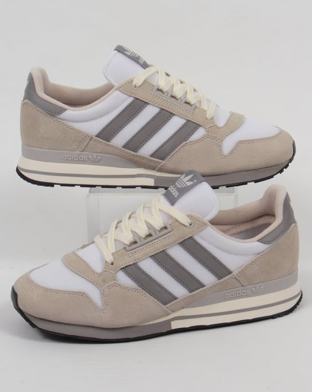 Adidas ZX 500 OG Trainers White/Light Onix