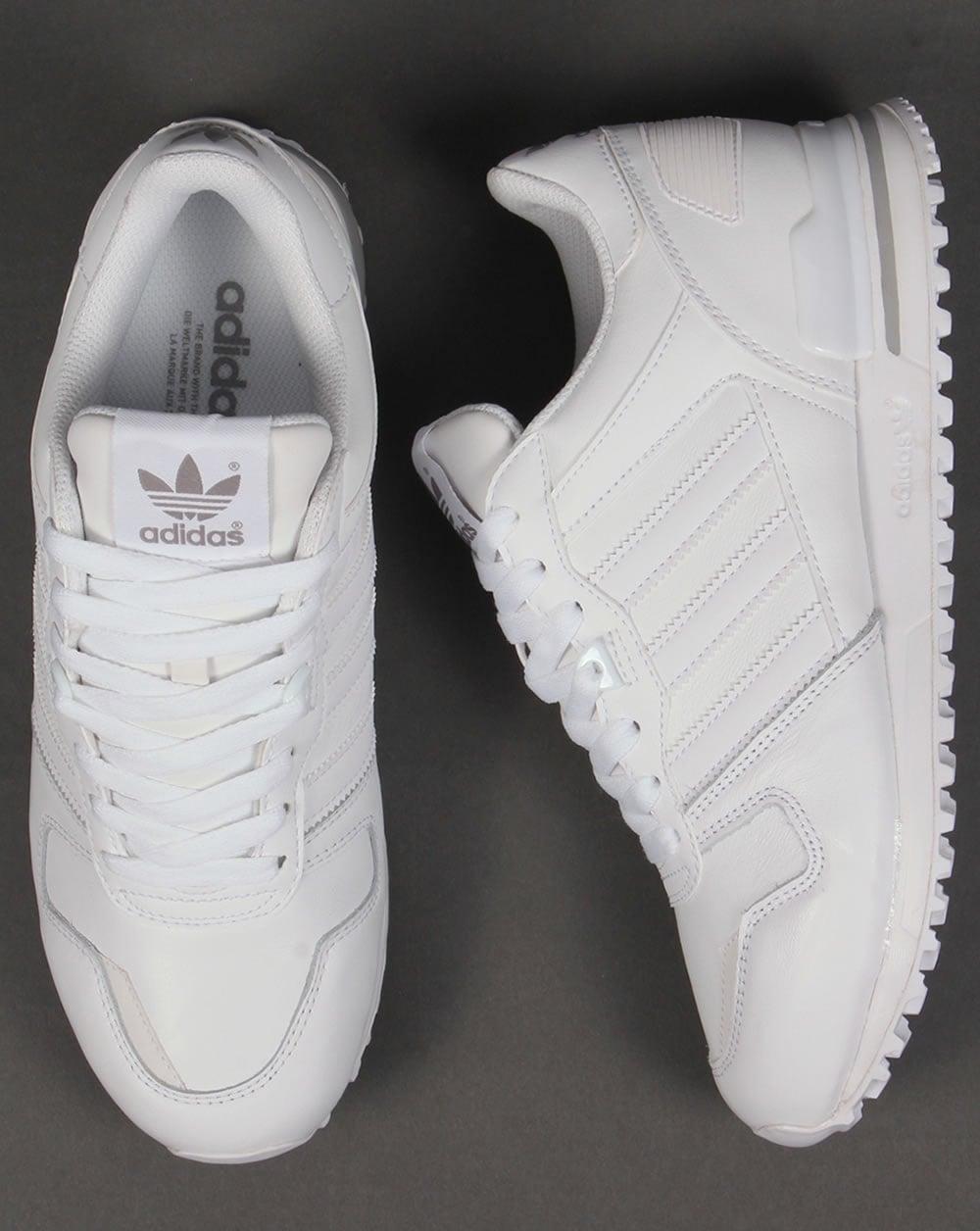 Adidas Zx 700 Cuero Blanco gKcFlasOK