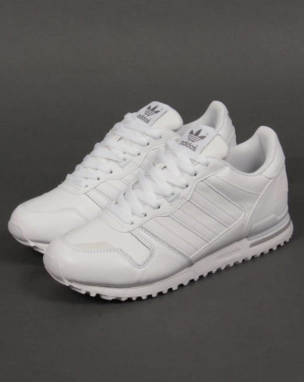 Adidas Zx 700 White