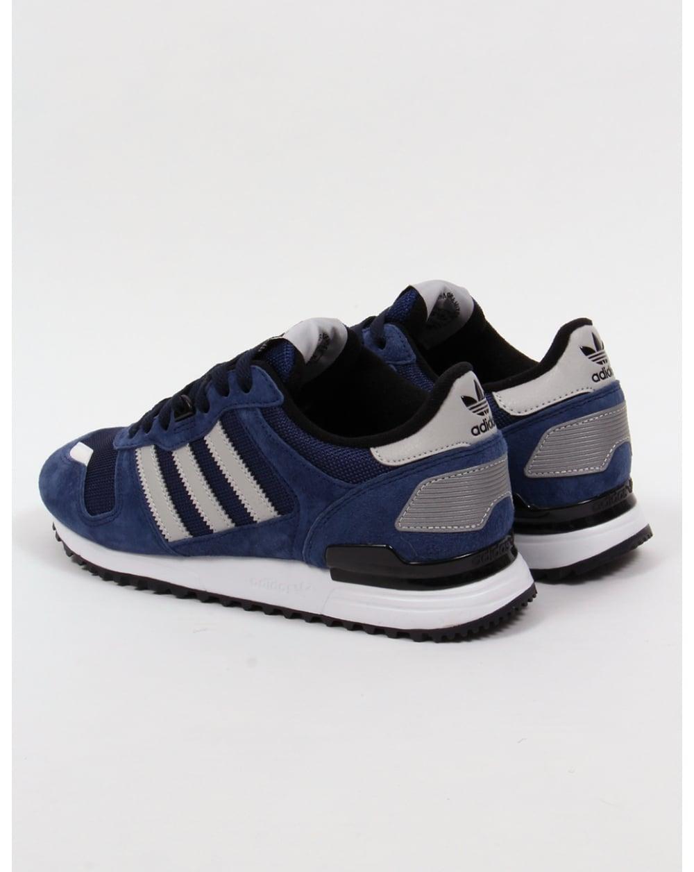 Adidas Originaler Zx 700 Trenere Svart 8dakPZ