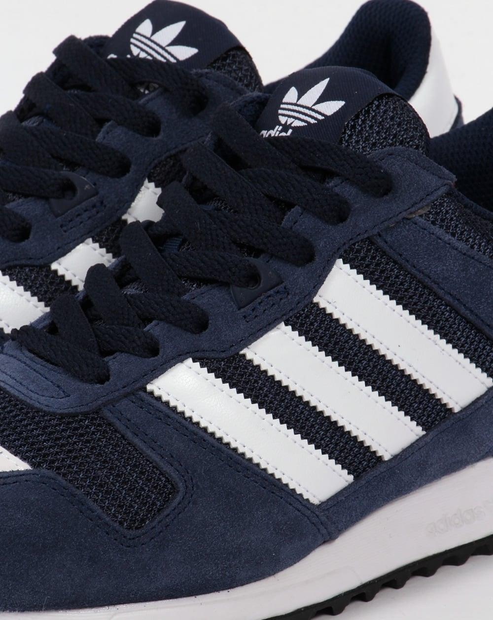 Adidas Originaler Zx 700 Trenere I Hvitt Bss3R
