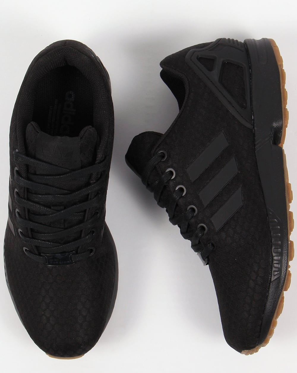 Adidas Zx Flux Originals Black