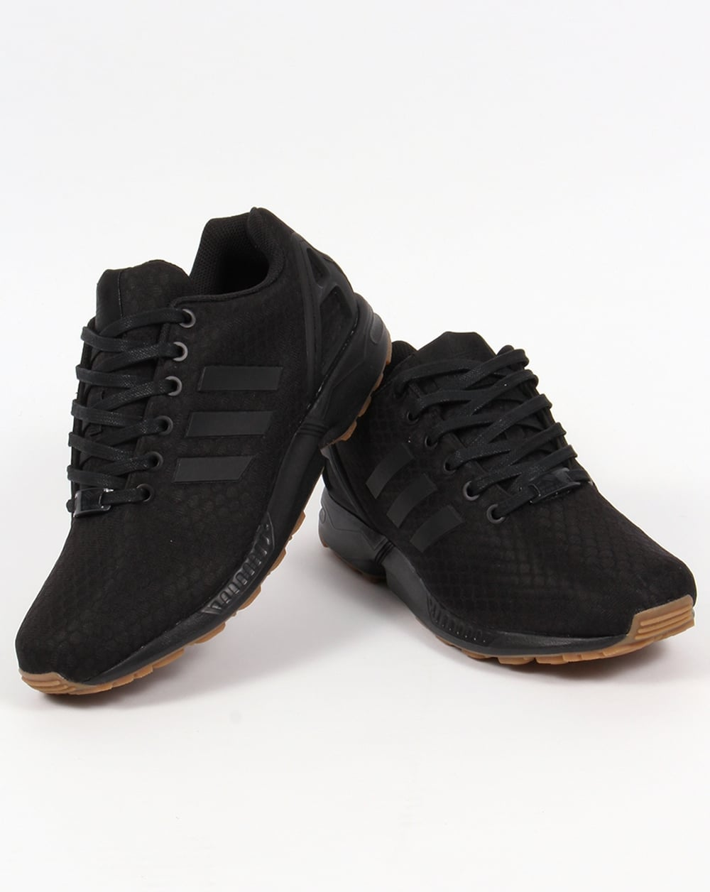adidas originals flux trainers