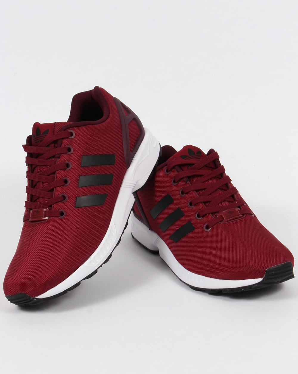adidas zx flux trainers