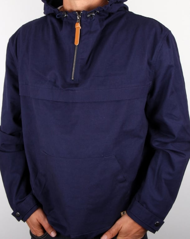 Armor-lux Fishermans Smock Navy