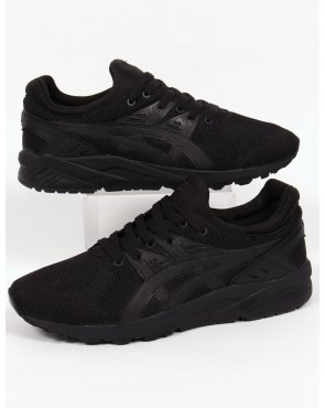 Asics Gel Kayano Evo Trainers Black