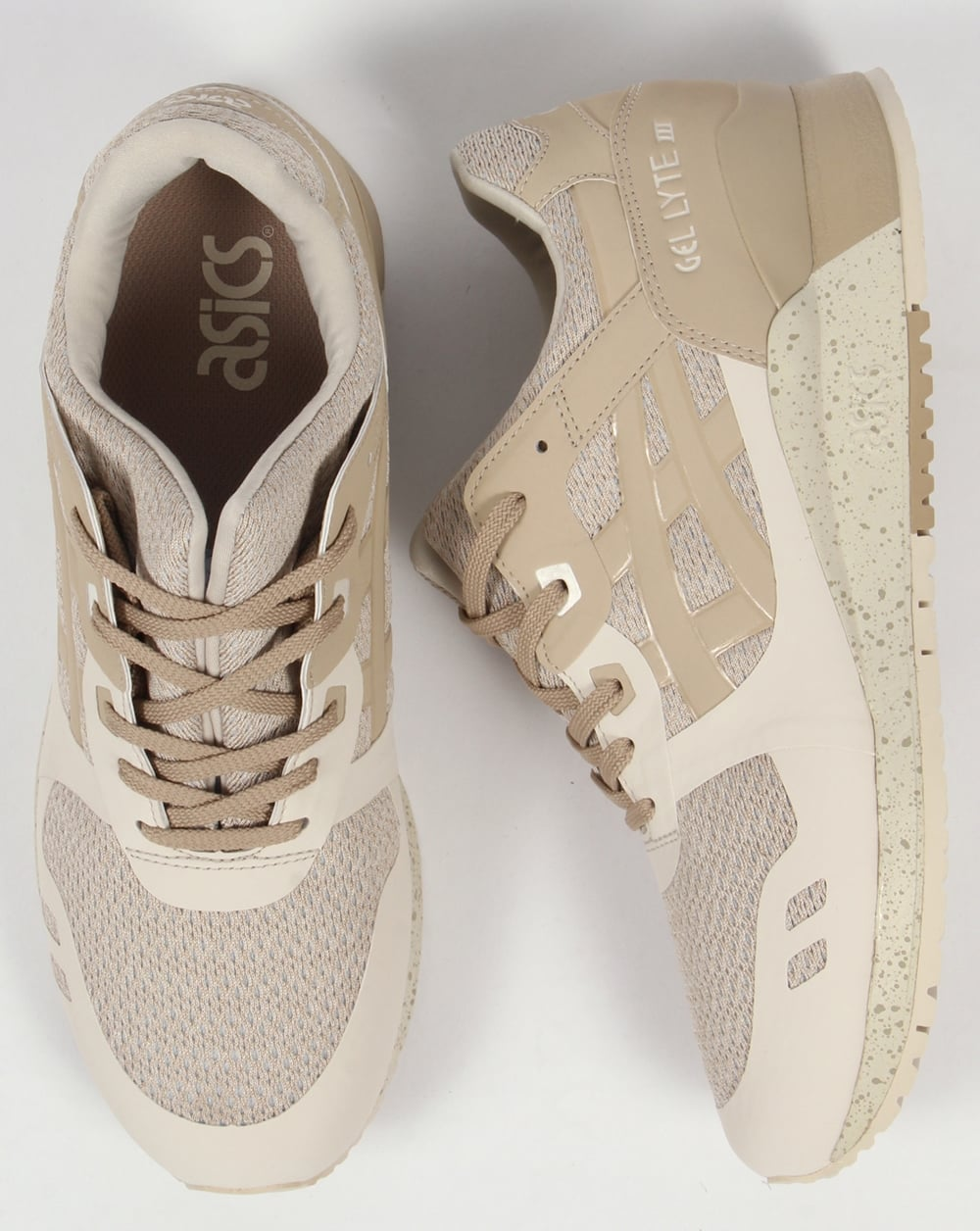 Ns Asics Gel Lights Chaussures Lyte 80 Umuvc Iii Birchlatte awtw7Sq