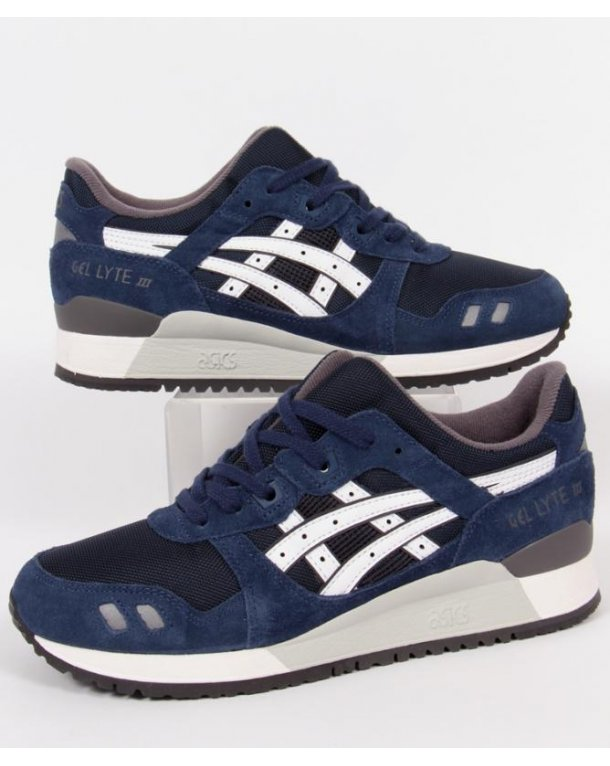 Buy navy asics gel lyte > Up to OFF57% Discounted