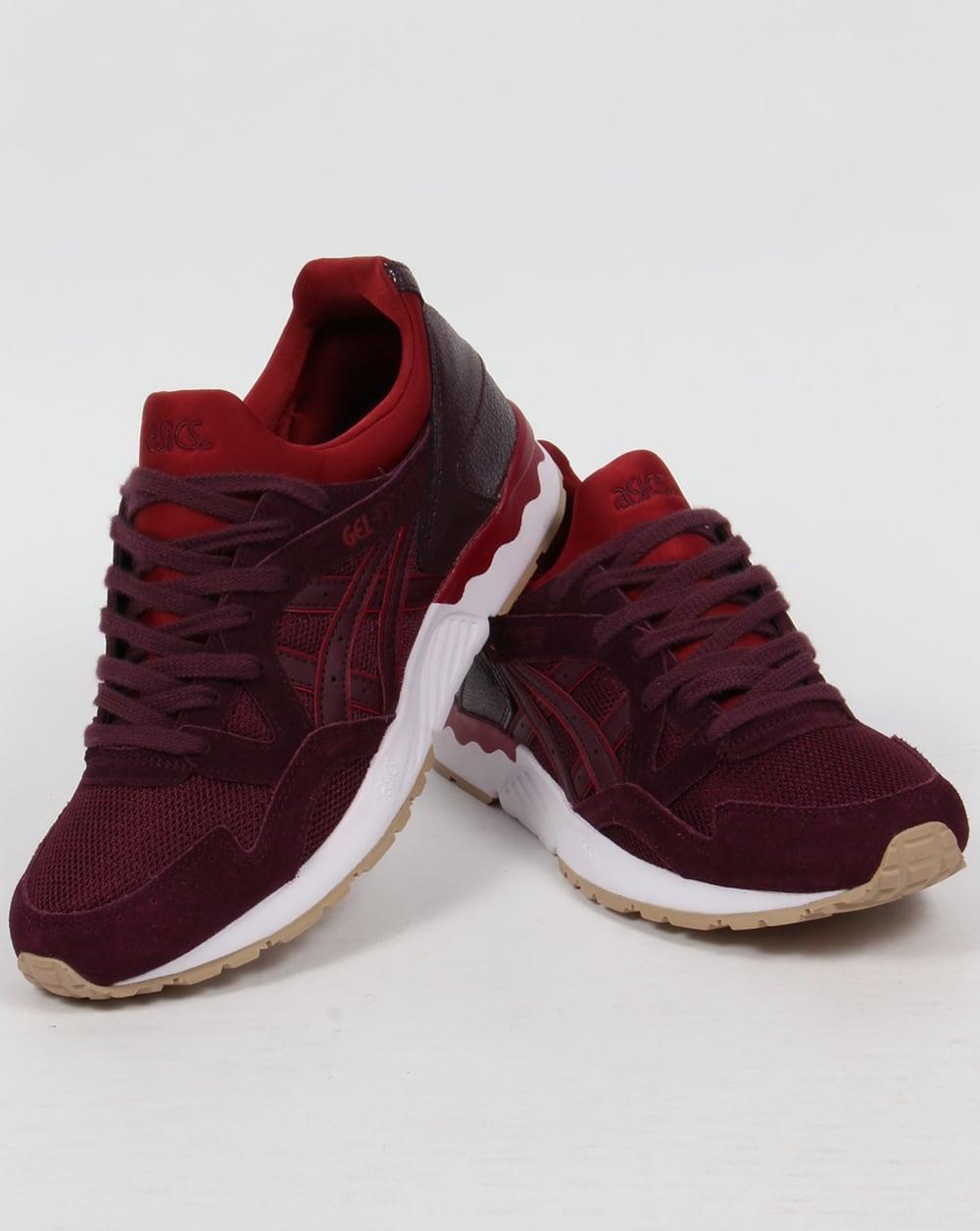 Asics Gel 5 Lyte V Baskets Rioja V Rouge , , 5 , chaussures , coureurs , baskets d256dec - freemetalalbums.info