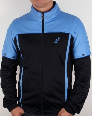 Australian By Lalpina Bex Track Top Navy/Blue intro price