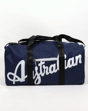 Australian By Lalpina Kit Bag Navy