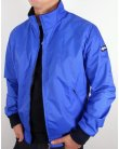 Australian By Lalpina Windcheater Bomber Jacket Italia Blue