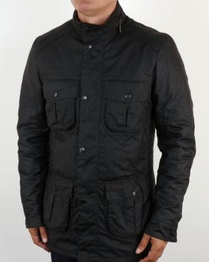 Barbour Corbridge Jacket Wax Rustic