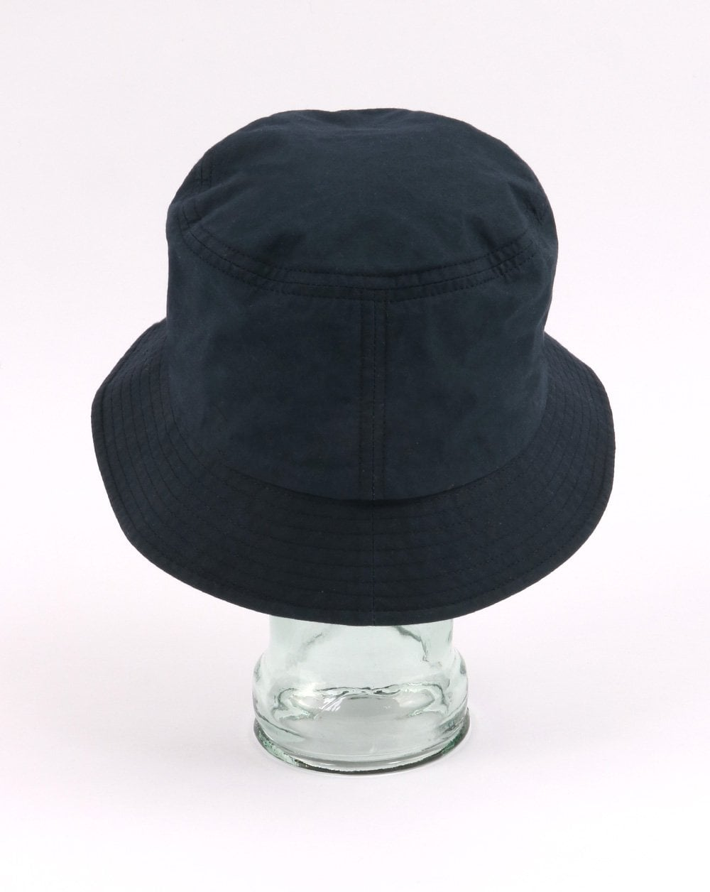 0d3054768 Barbour Irvine Wax Sports Hat Navy