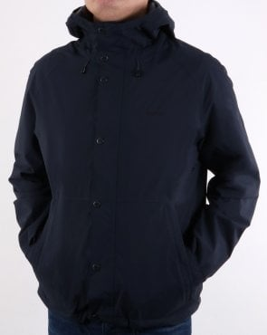 Barbour Noden Jacket Navy
