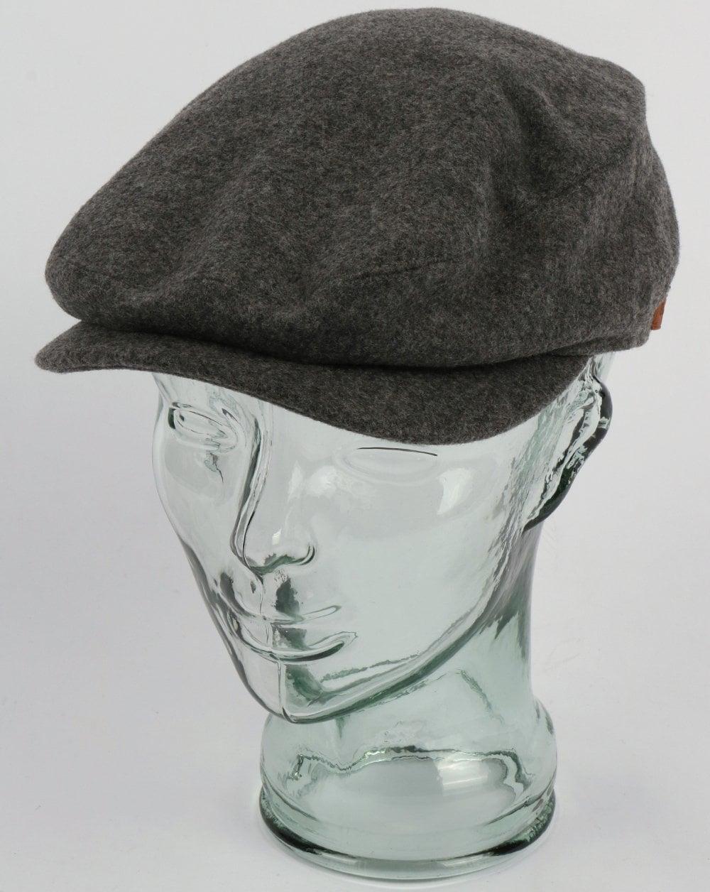 60ac64de Barbour Redshore Flat Cap Grey,wool,hat,heritage
