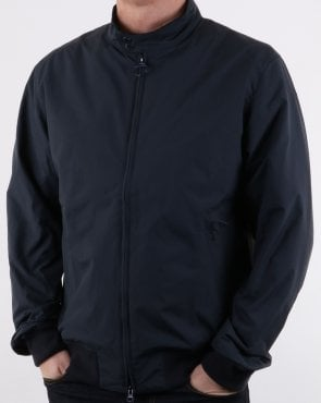 Barbour Royston Casual Jacket Navy