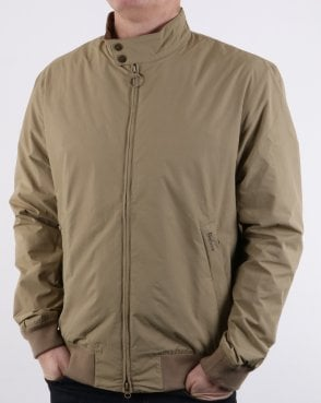 Barbour Royston Casual Jacket Stone