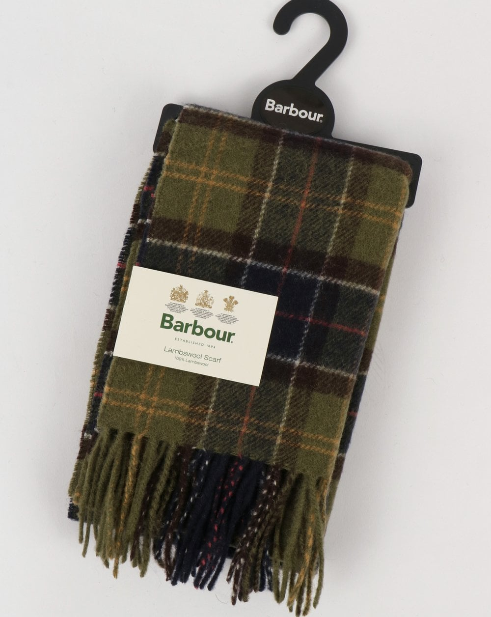 bb14b65f6e815 Barbour Tartan Lambswool Scarf Classic,check,pattern,accessory