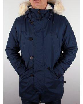Bellfield Pembrick Jacket Navy