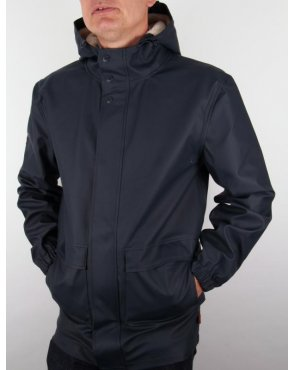 Bellfield Tenant Jacket Navy