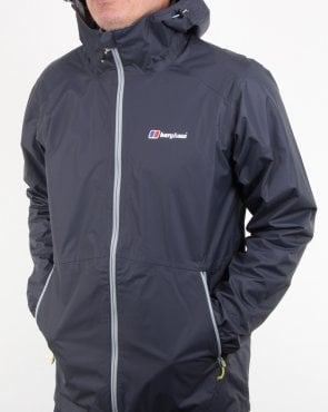 Berghaus Deluge Light Jacket Carbon