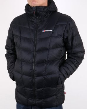 Berghaus Nunat Reflect Down Jacket Black