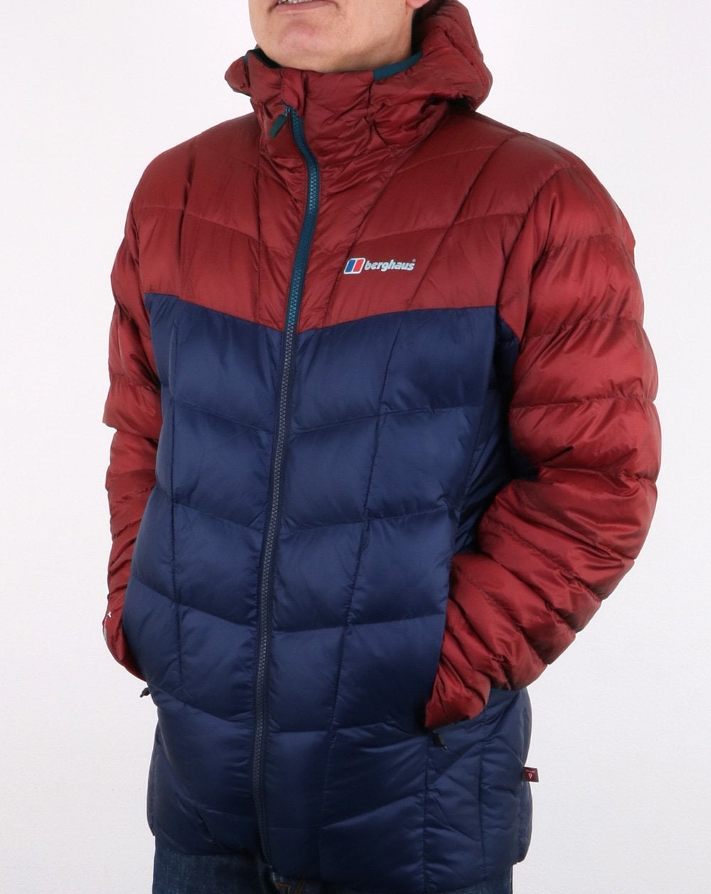 hot product choose genuine elegant shape berghaus puffa