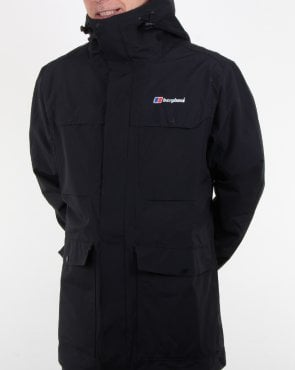 Berghaus Otago Jacket Black
