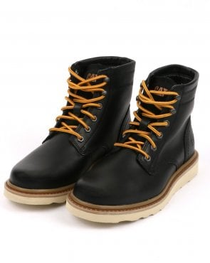Caterpillar Chronicle Boots Black