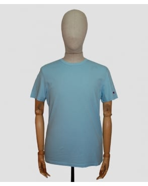 Champion Garment Dyed T-shirt Sky Blue