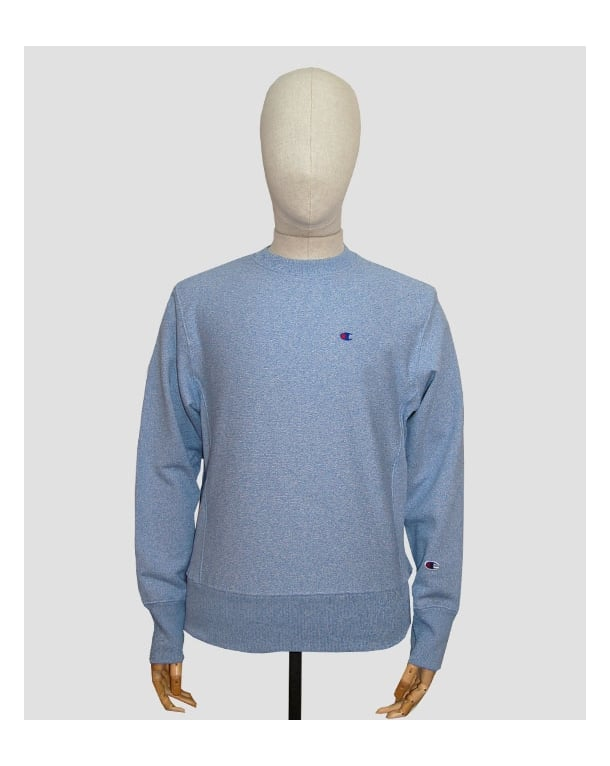 Champion Sweatshirt Blue Marl